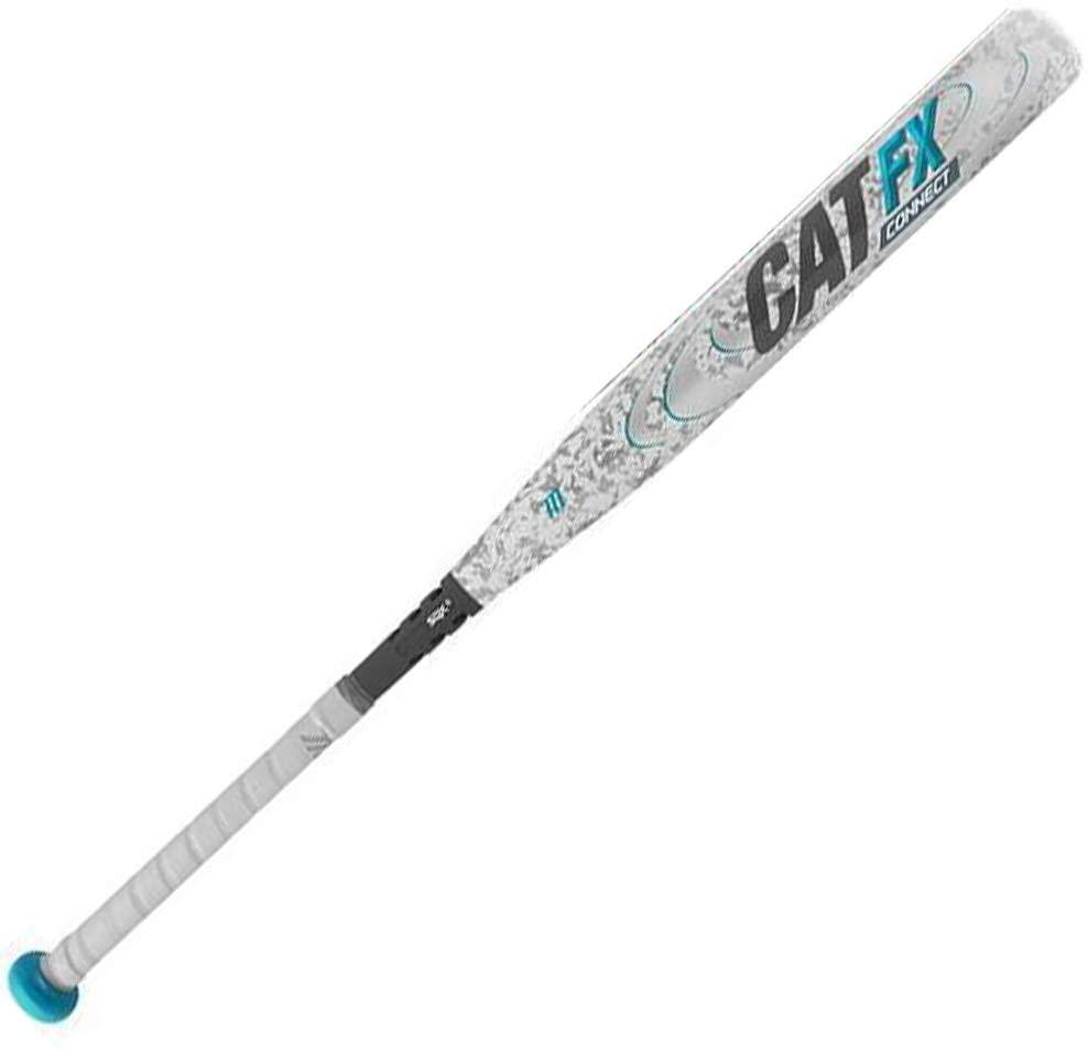 marucci-mfpcc711-catfx-connect-11-fast-pitch-softball-bats-30-inch-19-oz MFPCC711-3019   <ul class=a-unordered-list a-vertical a-spacing-mini> <li><span class=a-list-item>Two-piece composite construction - all-season durability