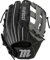 marucci oxbow ox1275 baseball glove 12 75 h web right hand throw