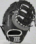 marucci oxbow ox3 first base mitt baseball glove 12 75 right hand throw