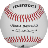 Consistency and craftsmanship Commitment to quality and understanding of players' Designed with the player in mind Professional quality materials Used by the best in the leauge. Marucci sports, MOBBLRY9-12, USSSA Youth certified baseballs-retail pack, as a company founded, majority-owned, and operated by current and former big Leaguers, Marucci is dedicated to quality and committed to providing players at every level with the tools they want and need to be successful. Based in baton Rouge, Louisiana, Marucci was founded by two former big Leaguers and their athletic trainer who began handcrafting bats for some of the best players in the game from their garage. Fast forward 10 years, and that dedication to quality and understanding of players needs has turned into an All-American success story. Today, Marucci is the new number one bat in the big leagues.