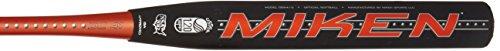 miken-dc-41-slowpitch-softball-bat-usssa-den41u-34-inch-27-oz DEN41U-34-inch-27-oz Miken 658925031014 Denny Crine\x signature two-piece bat with 1 oz. supermax endload. Optimal