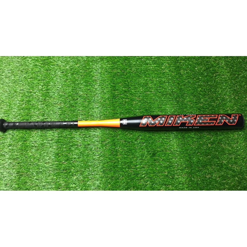 miken-dc-41-used-asa-slowpitch-softball-bat-34-inch-26-oz MIKEN-0003 Miken  <p>Miken DC-41 slowpitch softball bat. ASA. Used. 26 oz.</p>
