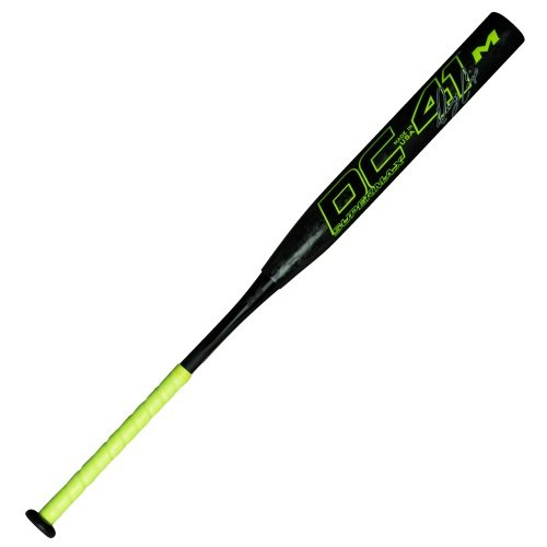 miken-denny-crine-signature-dc-41-softball-bat-supermax-usssa-28-oz MDC41U-3-28 Miken 658925034930 Miken triple matrix core technology increases our exclusive aerospace grade material