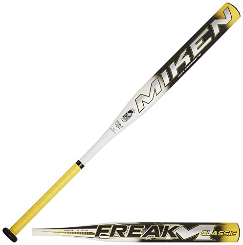 miken-freak-classic-usssa-slowpitch-softball-bat-frkclu-34-inch-26-oz FRKCLU-34-inch-26-oz Miken New Miken Freak Classic USSSA Slowpitch Softball Bat FRKCLU 34-inch-26-oz  Miken