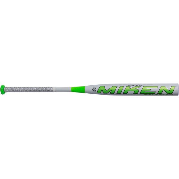 miken-freak-platinum-balanced-asa-slowpitch-softball-bat-27-oz FKPTBA-3-27  658925034466 Miken tetra core technology optimizes performance by utilizing an inner core