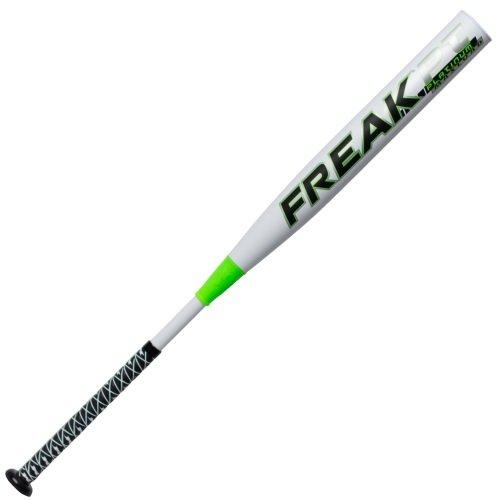 miken-freak-platinum-maxload-asa-slowpitch-softball-bat-27-oz FKPTMA-3-27 Miken 658925034497 Mikens Tetra Core Technology optimizes performance by utilizing an inner core