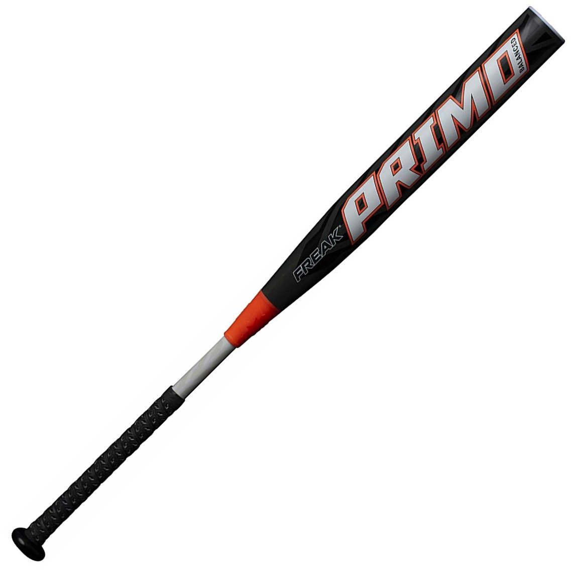 miken-freak-primo-balanced-asa-slowpitch-softball-bat-14-barrel-34-in-27-oz MPMOBA-3-27  658925043802 Mikens breakthrough tetra-core tech optimizes performance by utilizing an inner core