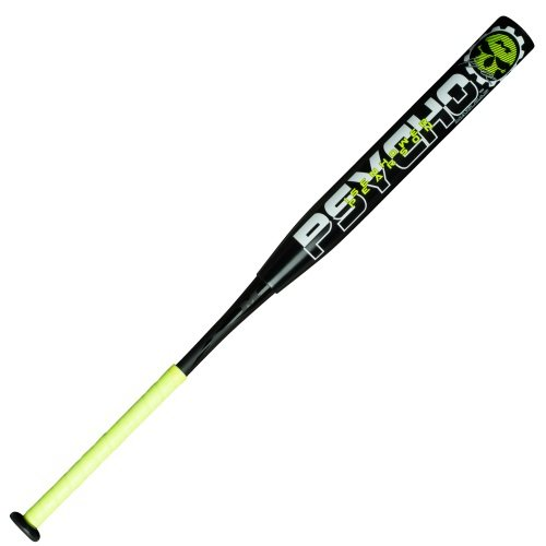 miken-jeremy-isenhower-kyle-pearson-dual-signature-psycho-slowpitch-softball-bat-usssa-maxload-26-oz MPSY2U-3-26 Miken 658925034954 The Psycho Maxload is the signature two-piece bat for Kyle Pearson