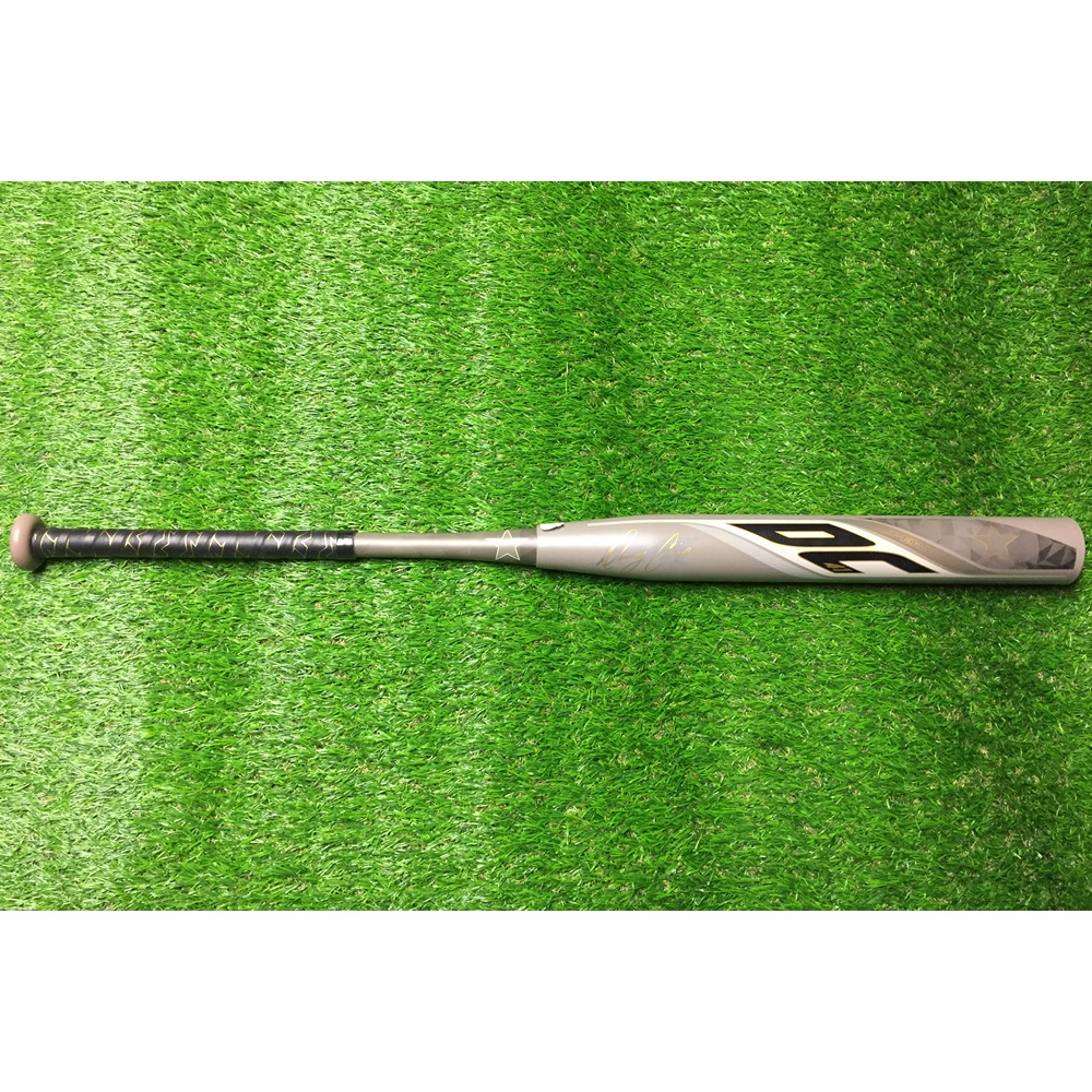 miken-mdc18a-used-asa-slowpitch-softball-bat-34-inch-27-oz MIKEN-0005   <p>Miken MDC18A slowpitch softball bat. ASA. Used. 27 oz.</p>