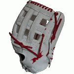miken pro series 13 5 slow pitch softball glove pro135 ws left hand throw