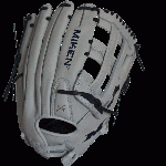 miken pro series 14 inch slow pitch softball glove pro140 wn right hand throw