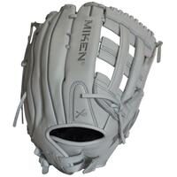 http://www.ballgloves.us.com/images/miken pro series 14 inch softball glove white right hand throw