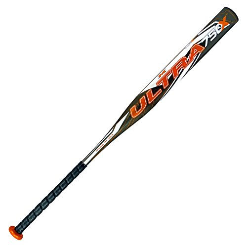 miken-ultra-750x-asa-balanced-one-piece-composite-slowpitch-bat-34-inch-26-ounce UL75BA-34-Inch26-Ounce Miken 658925027680 Mikens one piece bat is perfect for the hitter wanting a