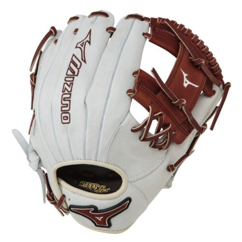 mizuno-11-5-inch-mvp-prime-se3-baseball-glove-gmvp1154pse3-silver-brown-right-hand-throw GMVP1154PSE3-Silver-BrownRightHandThrow Mizuno New Mizuno 11.5 inch MVP Prime SE3 Baseball Glove GMVP1154PSE3 Silver-Brown Right