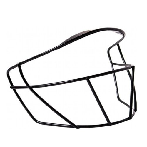 mizuno-380235-prospect-fastpitch-softball-face-mask 380235 Mizuno 041969401026 Mizuno 380235 Prospect Fastpitch Softball Face Mask  Fits the Mizuno