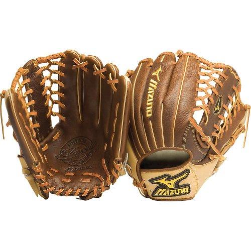 mizuno-classic-12-25-pro-future-gcp70f-infielder-baseball-glove-small-hand-right-hand-throw GCP70F-Right Hand Throw Mizuno 041969262191 Mizuno Classic Pro Future GCP70F Infielder Glove Small Hand. Made for