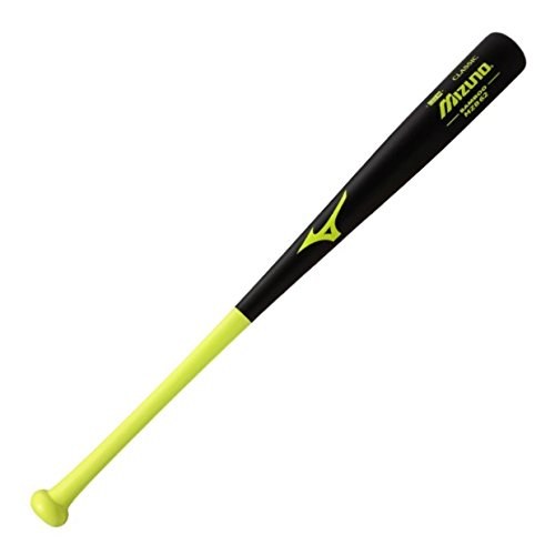 mizuno-classic-bamboo-mzb62-black-optic-wood-baseball-bat-32-inch 340160-32 inch Mizuno 041969126592 Mizuno Bamboo Wood Baseball Bat. Mizuno Engineered with over 30 years