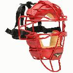 Mizuno Classic Catcher's Mask G2