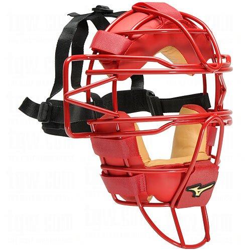 mizuno-classic-catchers-mask-g2-navy 380185-Navy Mizuno 041969214749 Mizuno Classic Catchers Mask G2