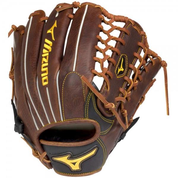 mizuno-classic-future-baseball-glove-12-25-peanut-right-hand-throw GCP71F2-RightHandThrow Mizuno 889961047862 Mizuno Classic Future Youth Baseball Glove 12.25 GCP71F2 312408 Professional Patterns