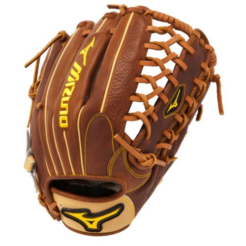 mizuno-classic-future-gcp71f-baseball-glove-12-25-left-handed-throw GCP71F-Left Handed Throw Mizuno 041969112243 Classic Pro Future GCP71F Youth Outfield Glove Perfect for the ball