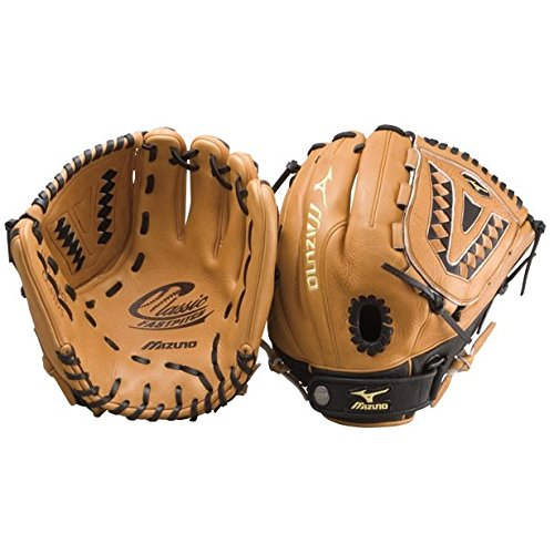 mizuno-classic-gcf1175-fastpitch-softball-glove-left-hand-throw GCF1175-LeftHandThrow Mizuno 041969936788 Mizuno Classic GCF1175 Fastpitch Softball Glove Left Hand Throw  Pattern