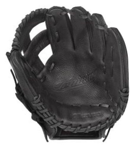 Mizuno Training glove for infielders.