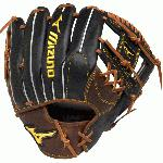Mizuno Classic Pro Soft GCP55S2 Baseball Glove 11.75 Right Hand Throw
