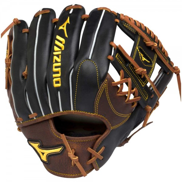 mizuno-classic-pro-soft-gcp55s2-baseball-glove-11-75-right-hand-throw GCP55S2-RightHandThrow Mizuno 889961047695 Mizuno makes the Classic Pro Soft with Professional Patterns created for