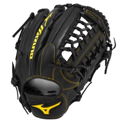 mizuno-classic-pro-soft-series-gcp81sbk-12-75-inch-baseball-glove-left-hand-throw GCP81SBK-Left Hand Throw Mizuno New Mizuno Classic Pro Soft Series GCP81SBK 12.75 Inch Baseball Glove