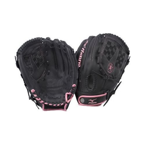 mizuno-fastpitch-finch-mvp-12-1-2-softball-glove-fastpich-left-handed-throw GMVP1259-Left Handed Throw Mizuno New Mizuno Fastpitch Finch MVP 12 12 Softball Glove Fastpich Left Handed