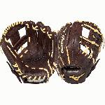 Mizuno Franchise Series GFN1150B1 Baseball Glove 11.5 inch (Right Handed Throw) : Mizuno Franchise Series have pre-oiled Java Leather which is game ready and long lasting. Hi-low lacing maintains the integrity of a fully laced web while providing added flexibility for easier closure. Parashock plus palm pad and comfortable hand based patterns.