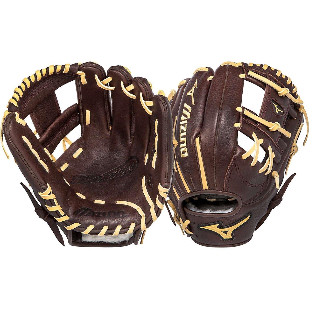 mizuno-franchise-series-gfn1150b1-baseball-glove-11-5-inch-right-handed-throw GFN1150B1-Right Handed Throw Mizuno New Mizuno Franchise Series GFN1150B1 Baseball Glove 11.5 inch Right Handed Throw