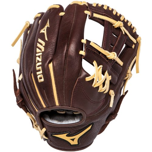 mizuno-franchise-series-gfn1176b1-baseball-glove-11-75-inch-right-handed-throw GFN1176B1-Right Handed Throw Mizuno 041969459584 Mizuno Franchise Series GFN1176B1 Baseball Glove 11.75 inch Right Handed Throw