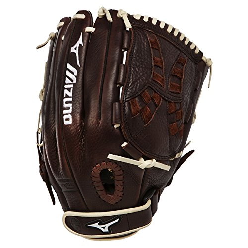 mizuno-franchise-series-gfn1250f1-fastpitch-softball-glove-12-5-in-right-handed-throw GFN1250F1-Right Handed Throw Mizuno 041969459645 The Mizuno Franchise Fastpitch series has pre-oiled java leather which is