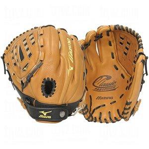mizuno-gcf1200-12-inch-infield-pitchers-fastpitch-softball-glove-left-handed-throw GCF1200-Left Handed Throw Mizuno 041969937013 Mizuno GCF1200 12 Inch Infield Pitchers Fastpitch Softball Glove. 12 Inch