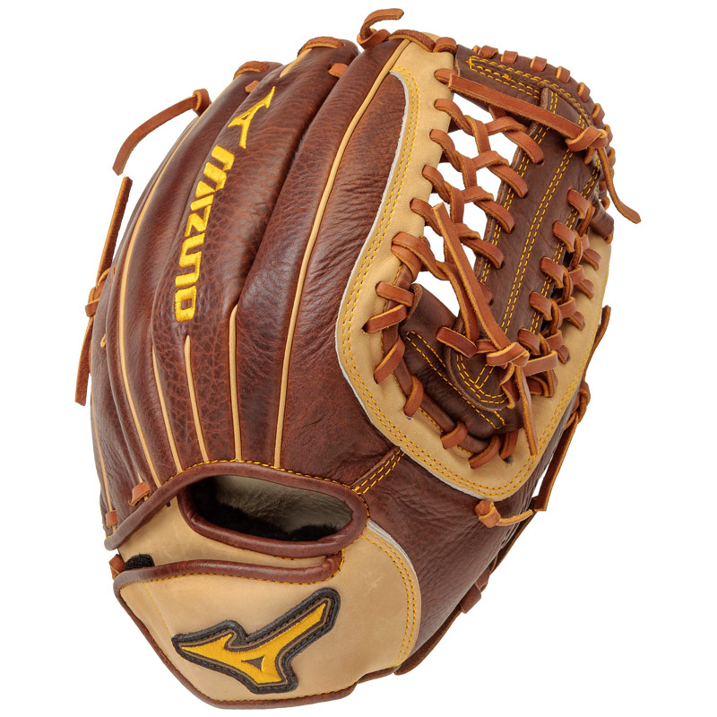 mizuno-gcf1300f1-classic-fastpitch-softball-glove-peanut-right-hand-throw GCF1300F1-RightHandThrow Mizuno 041969555613 Mizuno Classic Fastpitch Softball Glove 13 GCF1300F1 Classic FP Ball Glove