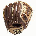Mizuno GCF1302 Classic Pro Fastpitch Softball Glove 13 (Right Handed Throw) : This Classic Fastpitch Series is the class of the fastpitch mitts. Gender Engineered designed specifically for fastpitch. This glove is designed with Throwback Leather. Its is a rugged, rich, naturally pre-oiled leather that keeps its shape over time. The palm liner is a Ultra Soft Pro that provides an excellent fit and feel. These patterns are designed specifically for female athletes for fastpitch softball. This glve has a vertically laced heel that allows the player to select the break-in hinge for a customized fit. It also have Precurved felt to aid in break in and securing the ball in the glove.