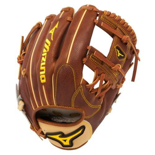 mizuno-gcp41f-classic-future-11-25-in-baseball-glove-right-hand-throw GCP41F-Right Hand Throw Mizuno 041969112205 Classic Pro Future GCP41F Youth Infield Glove Perfect for the ball