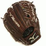 Mizuno GCP63X Classic PRO X Series 11.5 Infield Model Baseball Glove Left Hand Throw