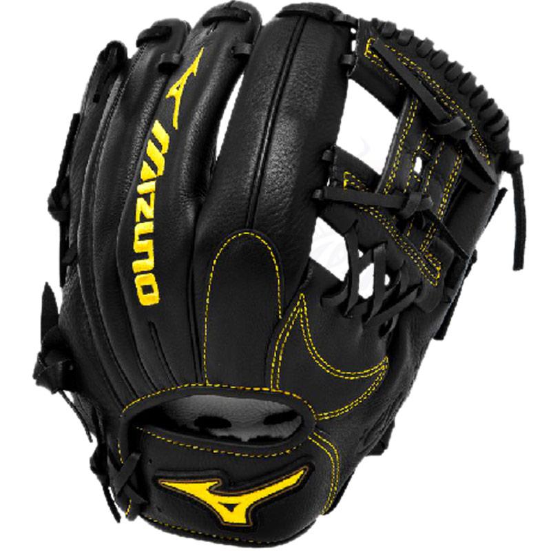 mizuno-gcp66sbk-classic-pro-soft-baseball-glove-11-5-right-hand-throw GCP66SBK-RightHandThrow Mizuno 041969111116 Since 1906 the Mizuno glove masters that design Mizuno Baseball Gloves