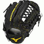 Mizuno GCP81SBK Classic Pro Soft Baseball Glove 12.75 Right Hand Throw