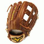 Throwback Leather - Rugged, rich, naturally pre-oiled leather that keeps its shape over time. Roll Welting increases stucture and support throughout the fingers. Ultra Soft Pro palm liner excellent feeling and soft finish. Outline patch.