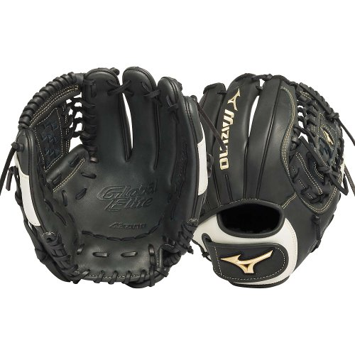 mizuno-gge50fp-global-elite-fast-pitch-softball-glove-12-inch-right-handed-throw GGE50FP-Right Handed Throw Mizuno 041969458969 The Mizuno GGE50FP is a 12.00 utility glove made from SteerSoft