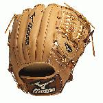 Mizuno GGE51 Global Elite 11.75 Baseball Glove Right Handed Throw