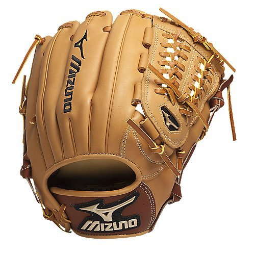 mizuno-gge51-global-elite-11-75-baseball-glove-right-handed-throw GGE51-Right Handed Throw Mizuno 041969366950 E-Lite Leather - Soft and light for the ultimate in performance.