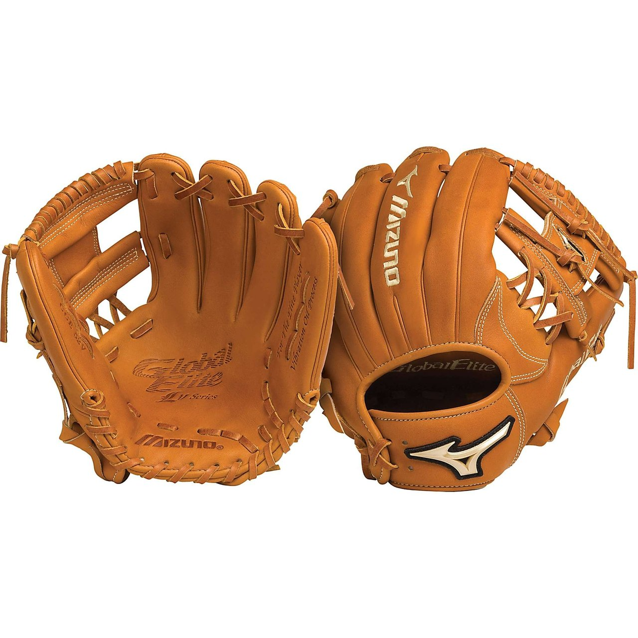 mizuno-gge52v-global-elite-vop-11-75-infield-baseball-glove-right-handed-throw GGE52V-Right Handed Throw Mizuno New Mizuno GGE52V Global Elite VOP 11.75 Infield Baseball Glove Right Handed