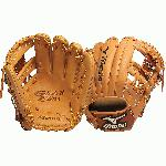 Mizuno GGE60 Global Elite 11.5 Baseball Glove Right Handed Throw