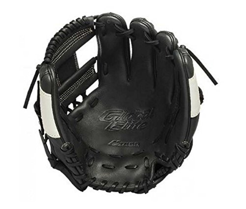 mizuno-gge60fp-global-elite-fastpitch-softball-glove-11-5-right-handed-throw GGE60FP-Right Handed Throw Mizuno 041969458945 The Mizuno GGE60FP is an 11.50 infielders glove made from SteerSoft
