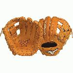 Mizuno GGE61V Global Elite VOP 11.5 Infield Baseball Glove Right Handed Throw